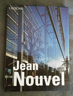 Jean Nouvel (edición en español)