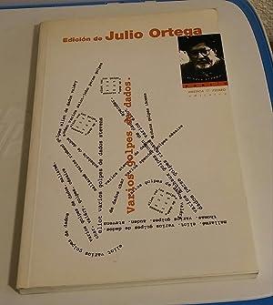 Varios golpes de dados (Edición de Julio Ortega): Mallarme, Rimbaud, Eliot, Valery, etc.