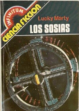 LOS SOSIAS: Marty, Lucky