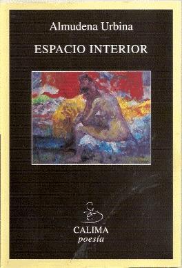 Espacio interior: Urbina, Almudena