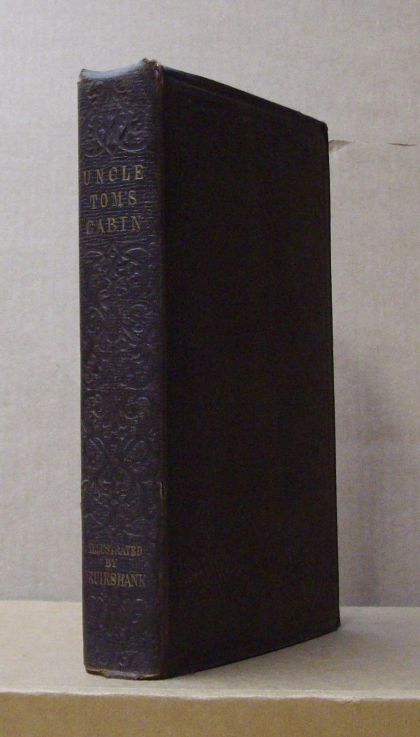 Uncle tom 39 s cabin by stowe harriet beecher john for Uncle tom s cabin first edition value