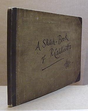 A Sketch-Book of R. Caldecott's.: CALDECOTT, Randolph.