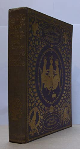 Quality Street - a comedy in four: BARRIE, J.M. THOMSON,