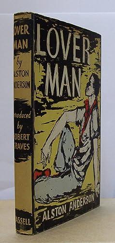 Lover Man.: GRAVES, Robert (introduces).