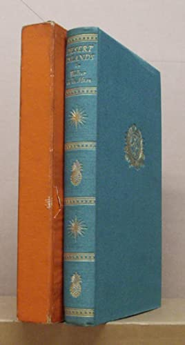 Desert Islands and Robinson Crusoe.: WHISTLER, Rex (illustrates).