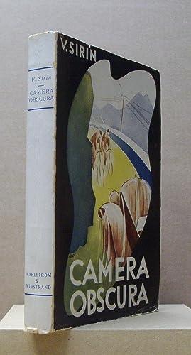 Camera Obscura.: NABOKOV, Vladimir (under