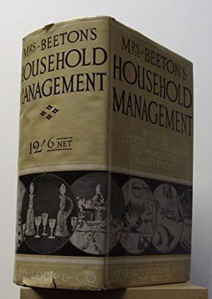 Beetons book of household management 1861