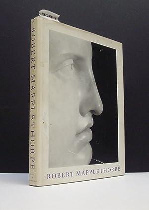 Robert Mapplethorpe.: MAPPLETHORPE, Robert. MARSHALL,