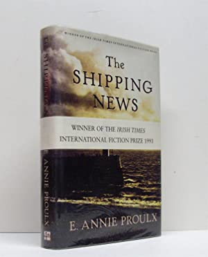 The Shipping News.: PROULX, E. Annie.