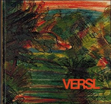 Versl, Josef Versl, Einführung von Michael Meisner,: Freunde Mainfränkischer Kunst