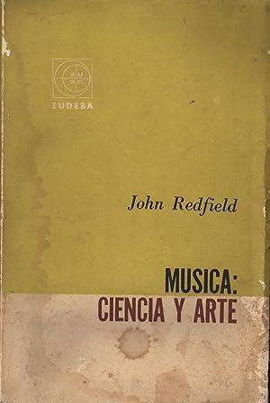 Música: Ciencia y Arte: REDFIELD,John