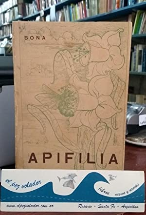 Apifilia sol y Flores: BONA