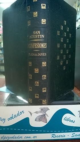 Confesiones: San Agustín