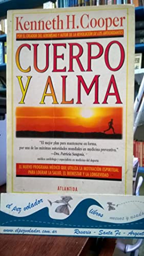 Cuerpo y Alma: COOPER Kenneth