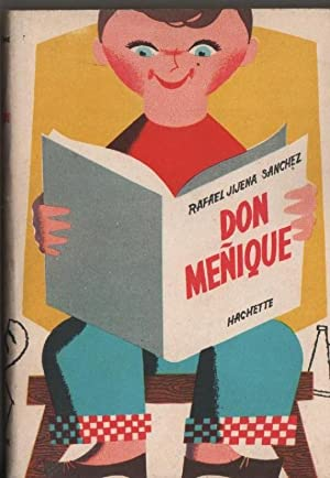 Don Meñique: JIJENA Sánchez, Rafael