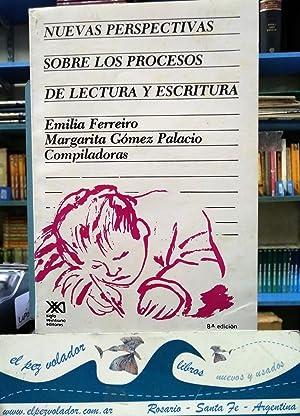 Nuevas Perspectivas Sobre Los Procesos De Lectura: Ferreiro Emilia, Gomez