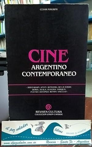 Cine Argentino Contemporáneo: Magrini Cesar
