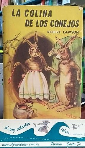 La Colina De Los Conejos: Lawson Robert