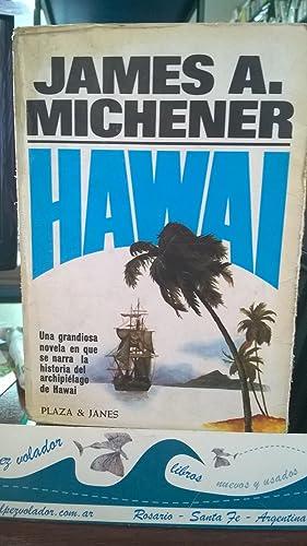 Hawai: Michener James