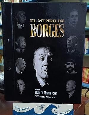 EL MUNDO DE BORGES