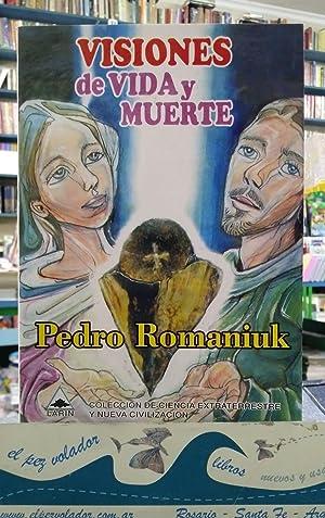 La Tierra Esta Temblando: Romaniuk Pedro