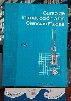 Curso de Introducción a las Ciencias Físicas