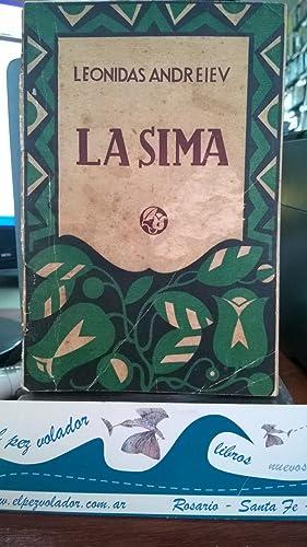 La Sima (historias de locos): ANDREIEV, Leonidas