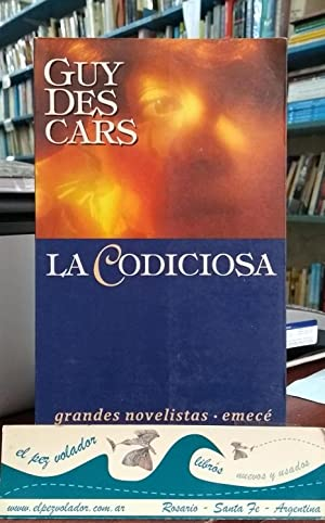 La Codiciosa: Des Cars Guy