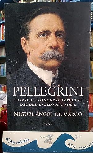 Bartolomé Mitre. Biografía: De Marco Miguel