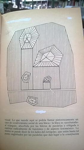 GRAMATICA DE LA VISIÓN. Percepción y Pensamiento: Kanizsa Gaetano