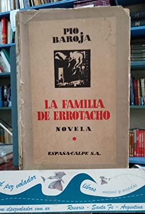 La familia de Errotacho