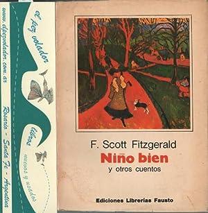 Niño bien: FITZGERALD, Scott F