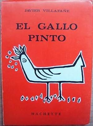EL GALLO PINTO: VILLAFAÑE, Javier