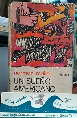 Un sueño americano: MAILER Norman