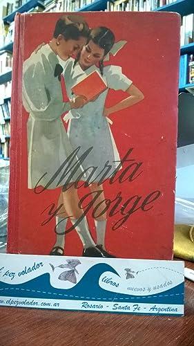 Marta y Jorge: VIGIL, Constancio C.