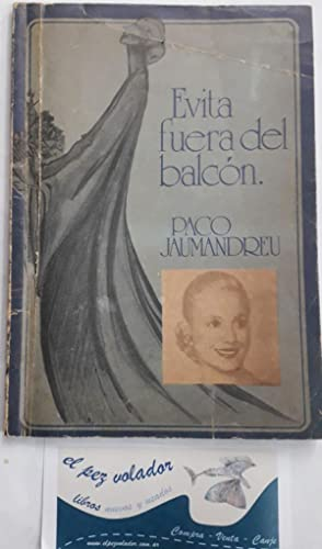 EVITA FUERA DEL BALCON: Jamandreu, Paco