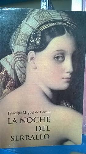 La noche del Serrallo: Príncipe Miguel de Grecia