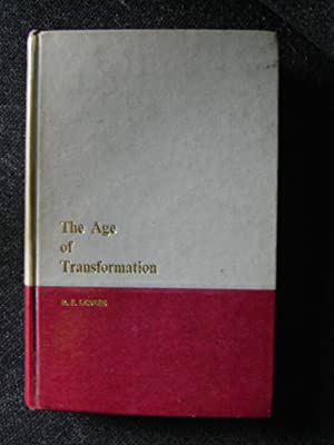 Age of Transformation: 1789-1871: Leslie, Robert Frank