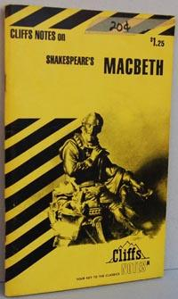 MACBETH. Notes: SHAKESPEARE S