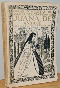 OBRAS COMPLETAS DE AMADO NERVO (volumen VIII)