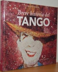 BREVE HISTORIA DEL TANGO: EDUARDO ARANÍBAR
