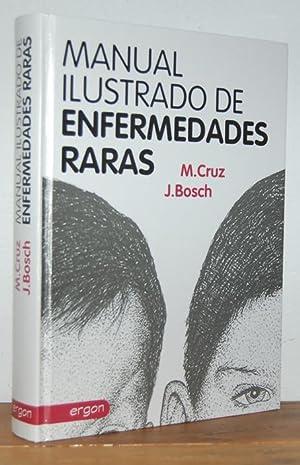 MANUAL ILUSTRADO DE ENFERMEDADES RARAS: MANUEL CRUZ HERNÁNDEZ, JOAN BOSCH HUGAS