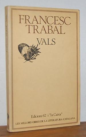 VALS: FRANCESC TRABAL