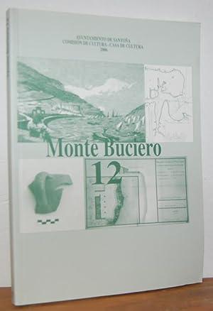 MONTE BUCIERO 12: VV.AA., Rafael Palacio Ramos (coordinador)