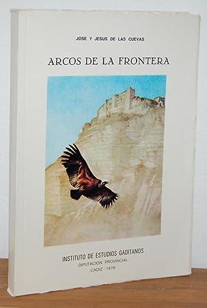 ARCOS DE LA FRONTERA: JOSÉ y JESÚS