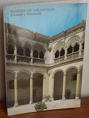 MUSEOS DE VALLADOLID (Ciudad y provincia): ELOISA GARCÍA DE