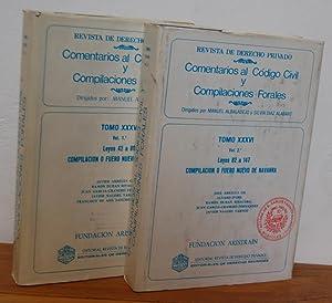 Revista de Derecho Privado. Comentarios al Código: Comentados por JAVIER
