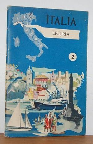 ITALIA. Liguria: Autor corporativo