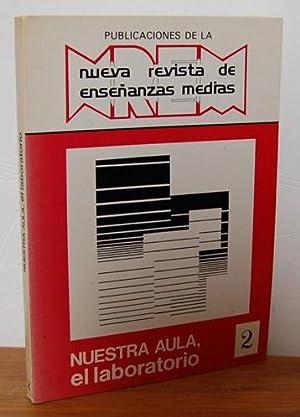 NUEVA REVISTA DE ENSEÑANZAS MEDIAS, Nº 2,: JOSÉ MANUEL BOLADO