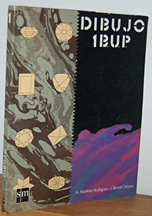 DIBUJO -1- BUP: ARTURO MARTÍNEZ RODRÍGUEZ,